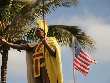 Hawaii, l'Aloha State