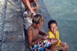 Mission Polynésie 2014