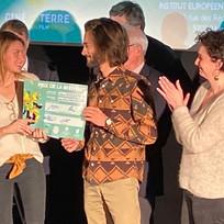 prix de la Biodiversité au festival Cinématerre de Metz