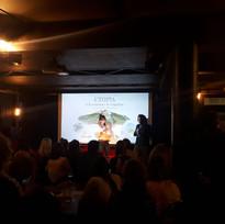 """Diffusion en avant-première de notre documentaire """"Utopia, à la recherche de l'équilibre"""" - Bathyscaphe La Rochelle"""
