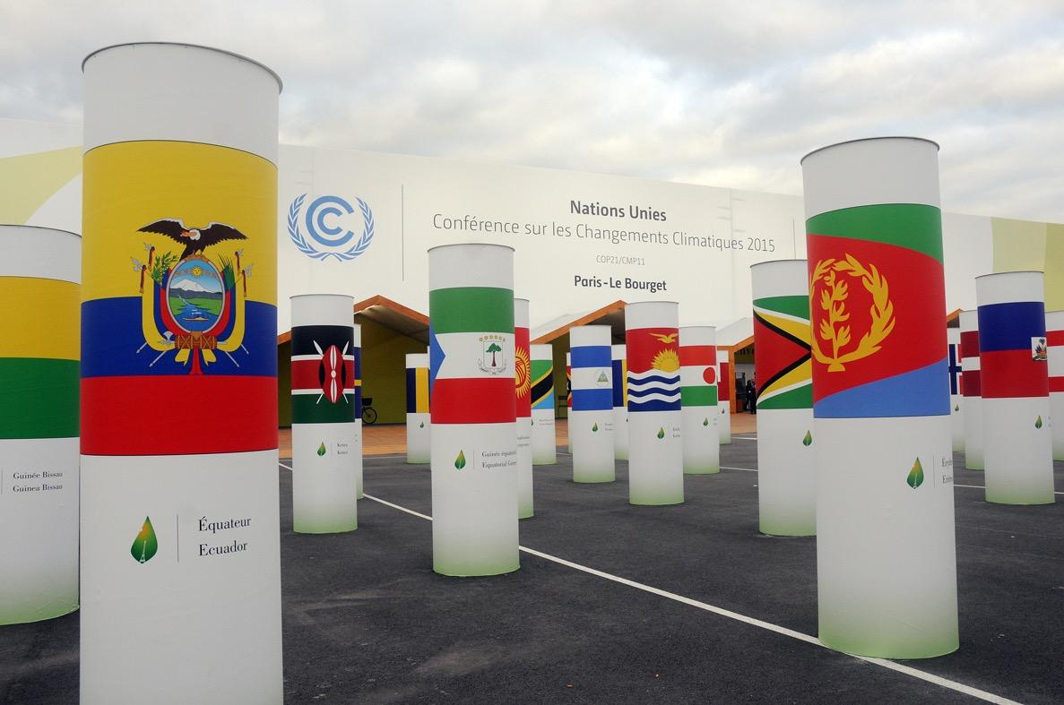 Mission COP 21 2015