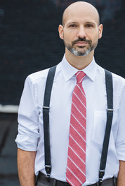 Committed Politician Roof Suspenders Web