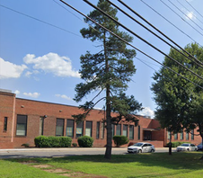 Senior Center, Maryland