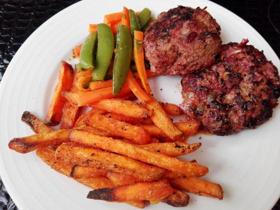 Pariserbøf - Parisian Beef