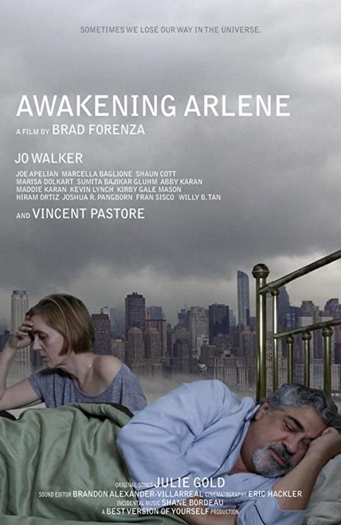 Awakening Arlene