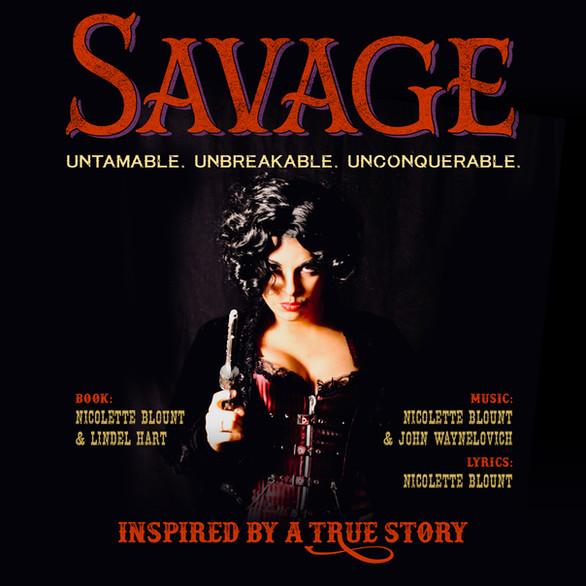 Savage the Musical