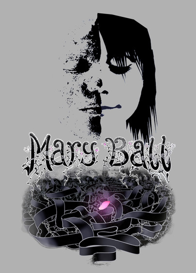 Mary Ball the Musical
