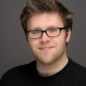 Kevin Lynch Headshot