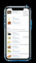 Надаючи клієнтам наші послуги з розробки точної дієти та тренувань, ви отримуєте можливість безкоштовно використовувати Trainerize під брендом вашої компанії