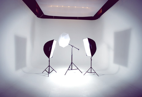 Studio Space For Hire!