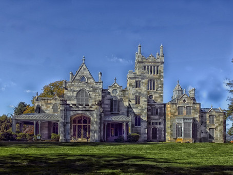 The most haunted places you can (but maybe shouldn't) visit this spooky season