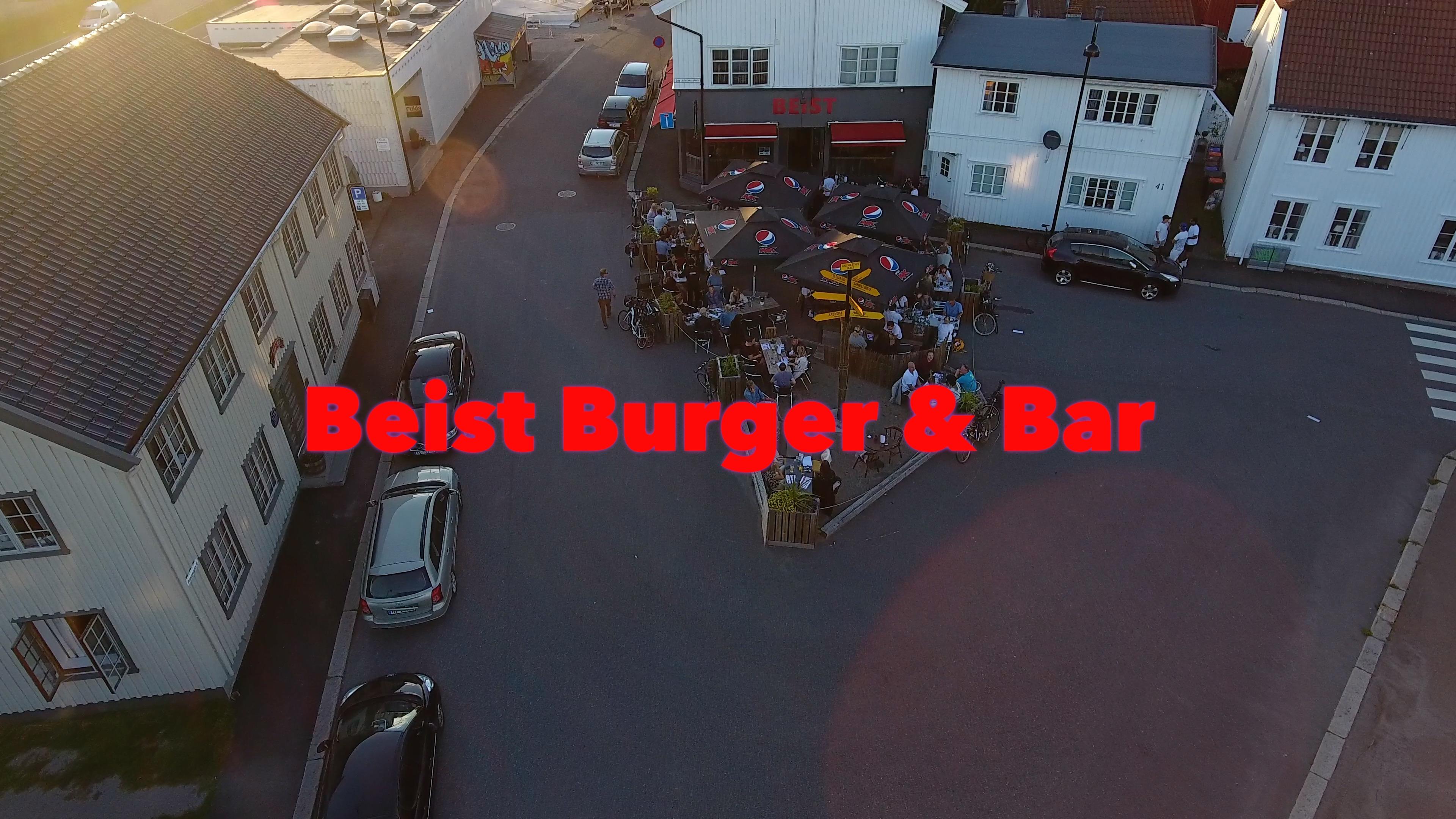 Beist Burger & Bar