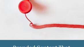 6 Steps to True Branded Social Media Content