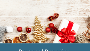 Personal Branding and the Holidays