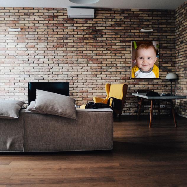 Baby Wall Art