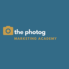 The Photog Marketing Academy logo