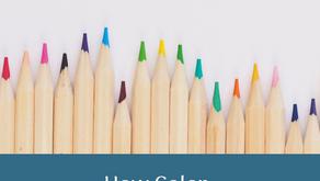 How Color Psychology Works