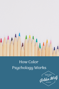 Color Psychology Blog
