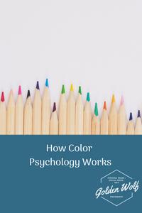 Color Psychology Blog
