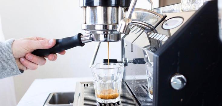 Coffee Cart MPLS