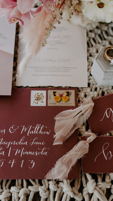 styled shoot | quincy hall