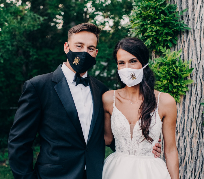 Planning a Wedding during a Pandemic