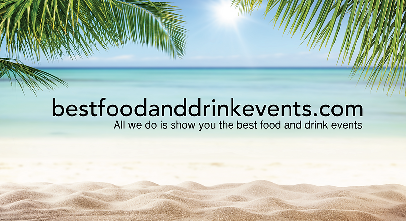 Best food and drink festivals and events in the united states