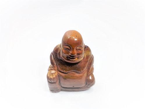 Buda Ojo de Hierro