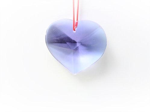 Cristal Feng Shui Purpura