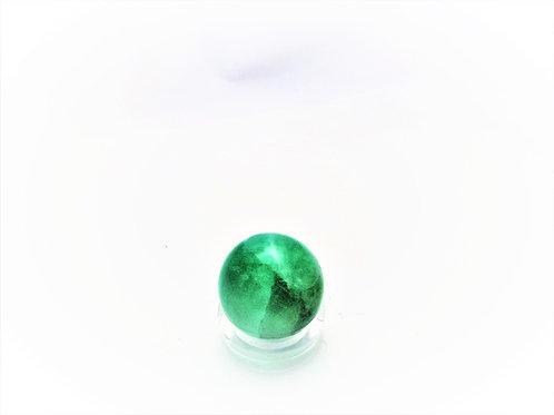 Esfera Fluorita Verde
