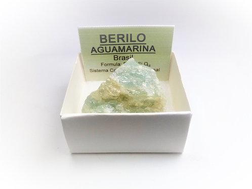 4X4 Berilo Aguamarina Brasil