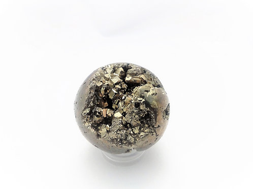 Esfera Pirita