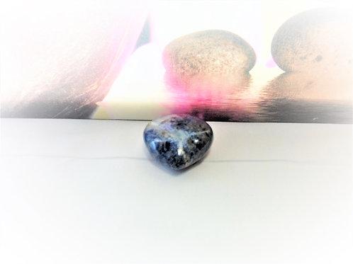 Corazón Sodalita