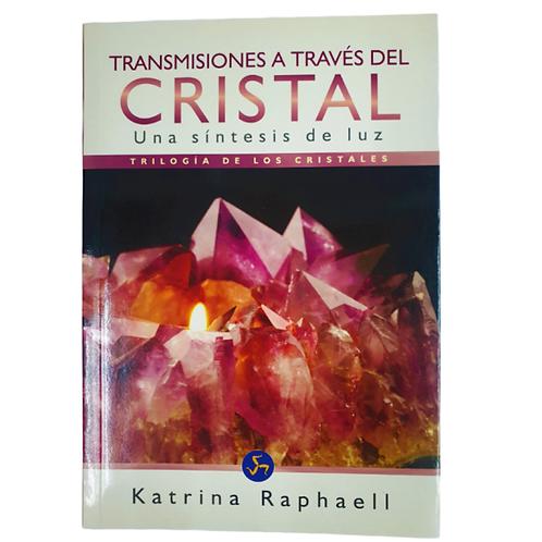 Libro Transmisiones a través del Cristal