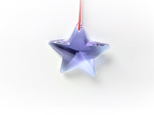 Estrella Feng Shui Purpura