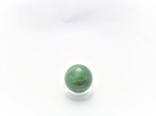 Esfera Aventurina Verde