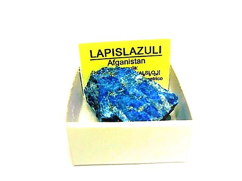 4x4 Lapislázuli de Afganistán