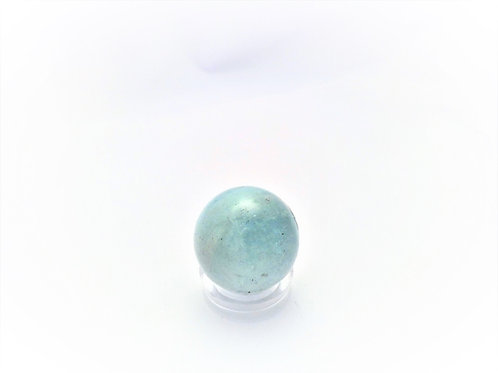 Esfera Aguamarina