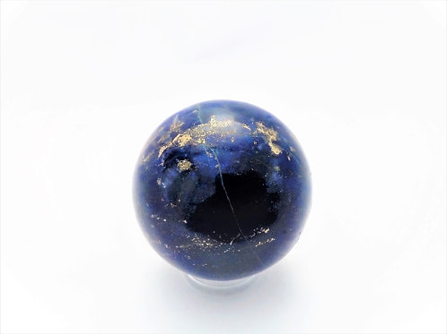 Esfera Lapislázuli