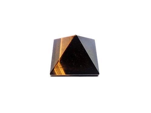 Pirámide Ojo de Tigre