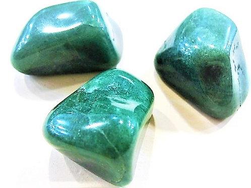 Rodado Cuarzo Verde