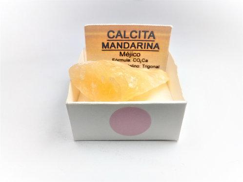4X4 Calcita Mandarina México