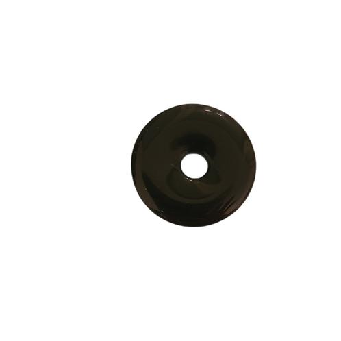 Colgante Obsidiana Negra