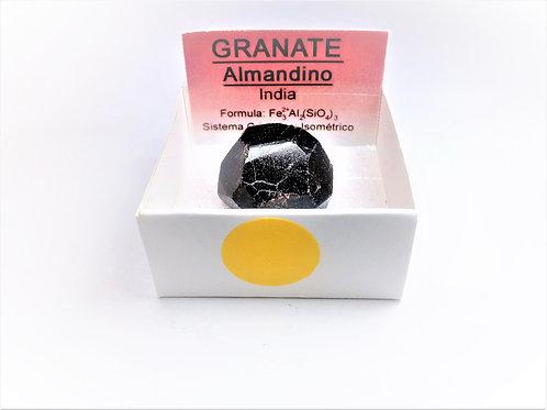 4X4 Granate India