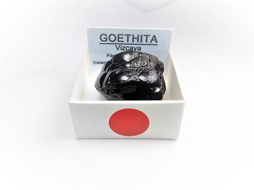 4X4 Goethita España