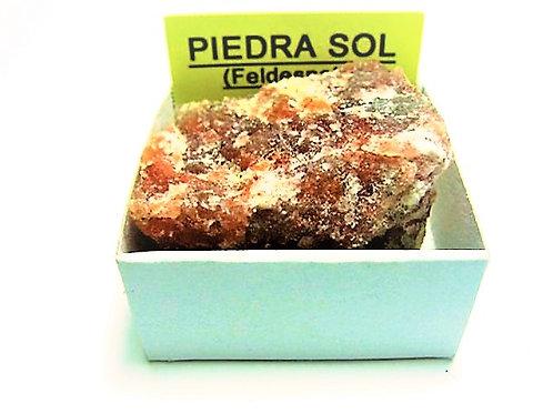 4x4 Piedra Sol de India