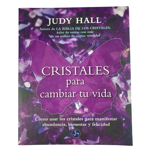 Libro Cristales para cambiar tu vida