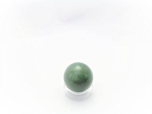 Esfera Cuarzo Verde