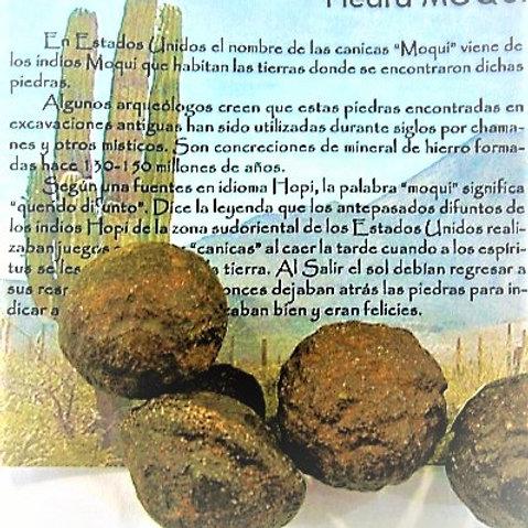 Rodado Piedra Moqui