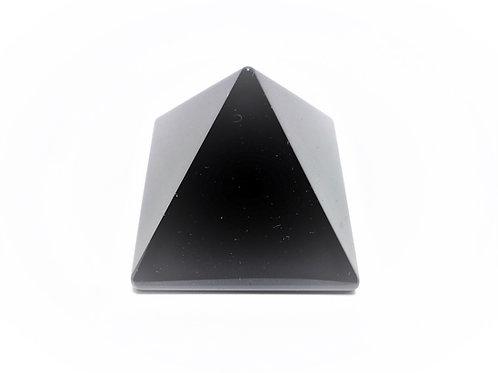 Pirámide Onix Negro